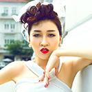 Jollie D Spa làm đẹp cùng hoa hậu Huỳnh Thúy Anh
