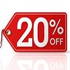 Khuyến mãi sốc giảm giá 20% các sản phẩm Jollie D Spa